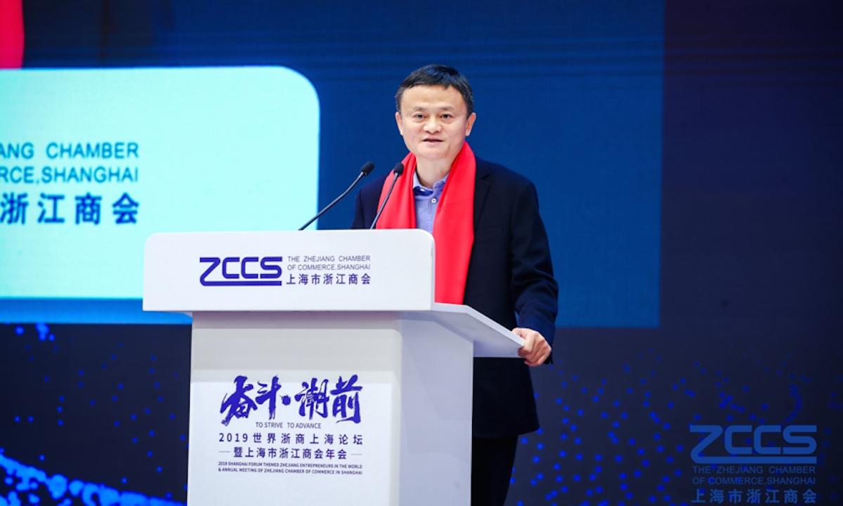 护理工作总结范文马云为企业家鼓劲:经济调整