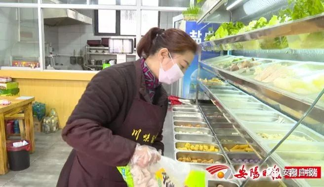 百名记者基层行丨魏晓红的春天