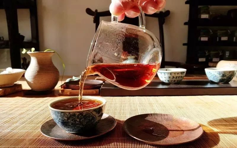 一入茶门深似海,茶友们为什么热衷于收藏普洱茶?
