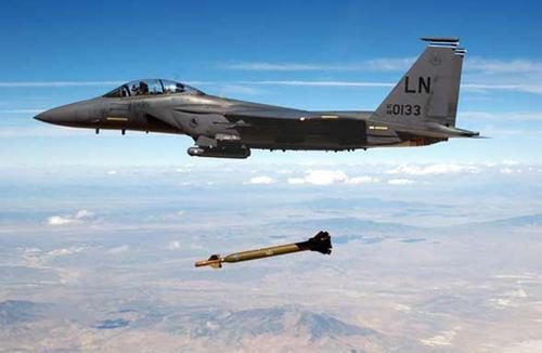 以色列战机公然入侵 伊朗军官下令先打下来再说 胜负已见分晓