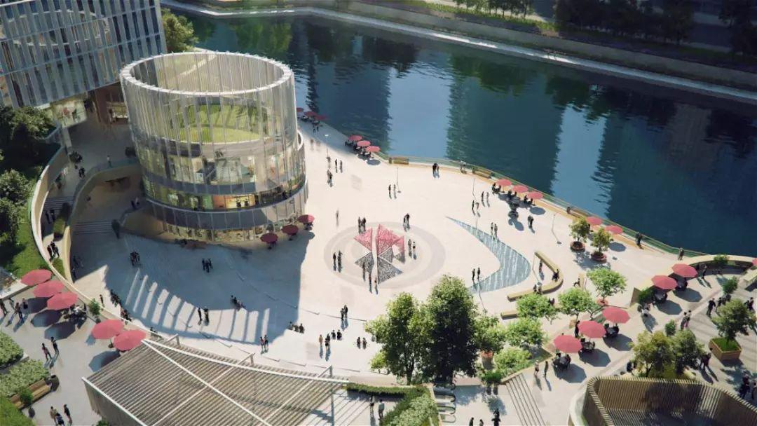 杭州人生活在一座未来之城,why?这三个城市[超级底盘]告诉你答案