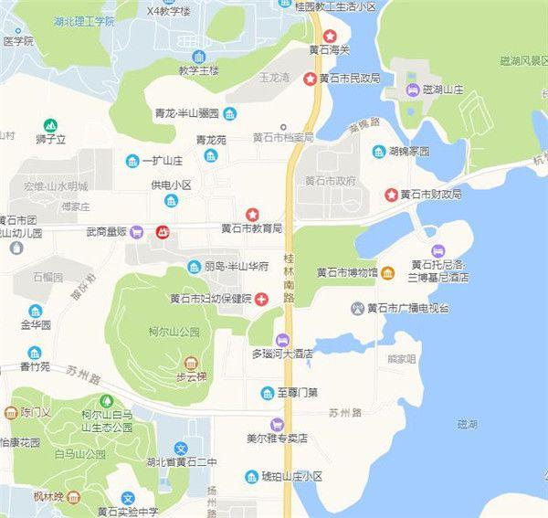 黄石市2020年人口_黄石市地图