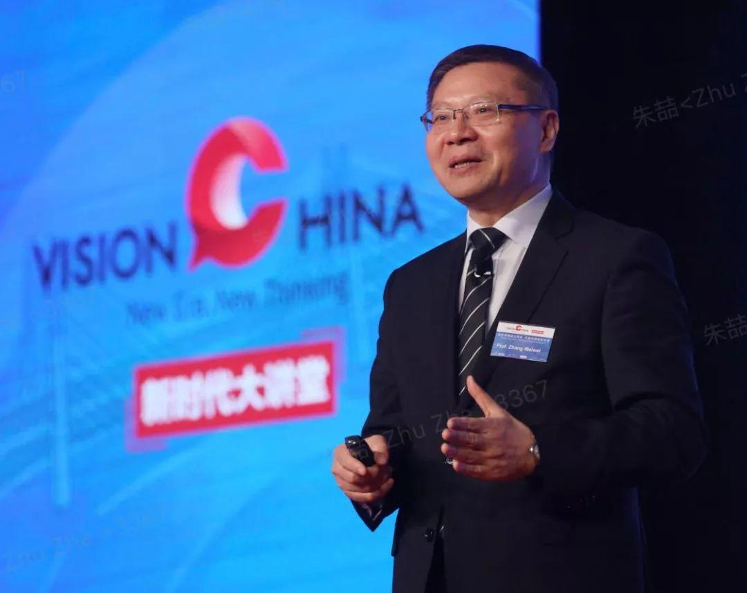 为何中国绝不尾随亚洲别国复制西方模式?张维为这回用了实锤数据!
