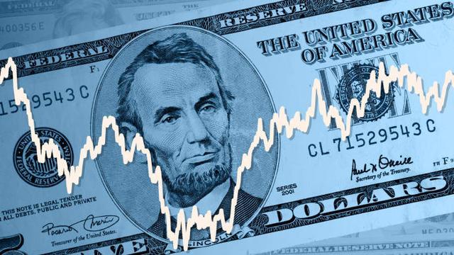 <b>70%的美国人储蓄或不到1000美元,新债王:美债还将面临潜在抛售潮</b>