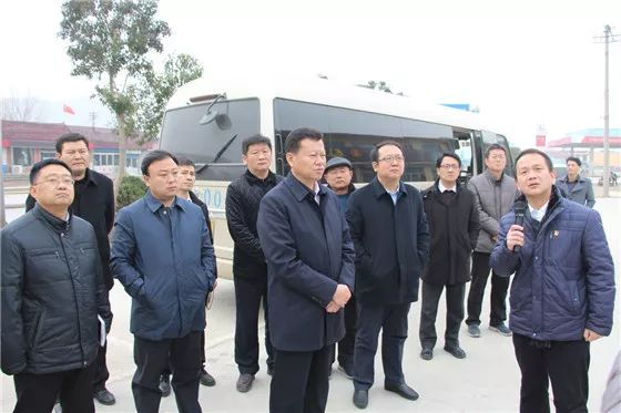 """[Political News] Wang Qinguang: """"Seven Essentials"""" Must Be Highlighted in G104 Environmental Improvement"""