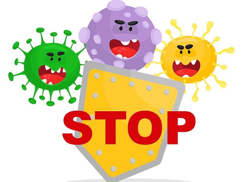 冬季,父母当心3种病毒性疾病,警惕病毒踪迹!健康秘诀!