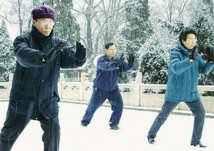 冬至到来,高血压人群应该如何养生?从饮食到起床都需注意