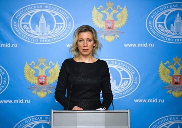 俄斥责美制裁北溪-2:未来怕是要禁止其他国家正常呼吸