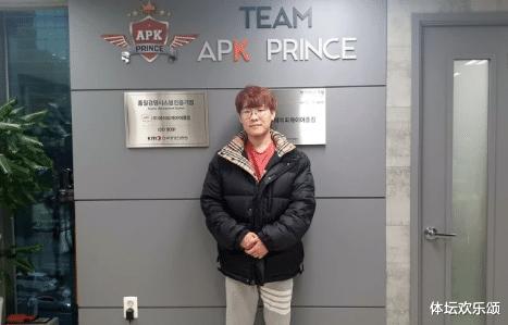 KOK体育官方资讯:Flawless重回LCK赛区,职业生涯一路坎坷,感谢Doinb的帮助