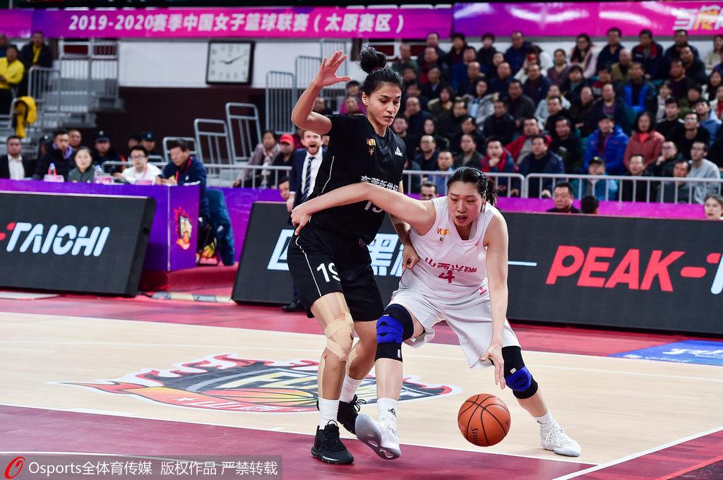 赵泰隆砍下赛季新高!CBA常规赛3分榜连超俩名宿