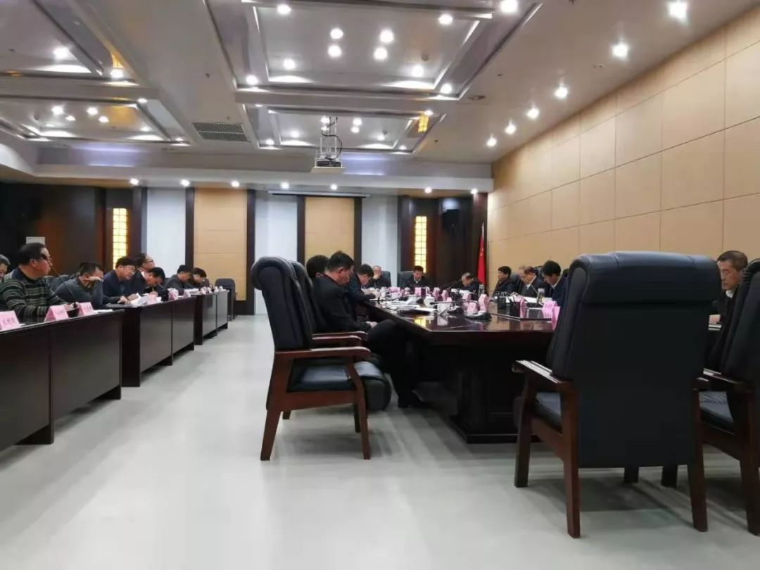 [Current politics] Liaoyang holds the second round of city-level supervision and management work scheduling meeting of ecological environment protection