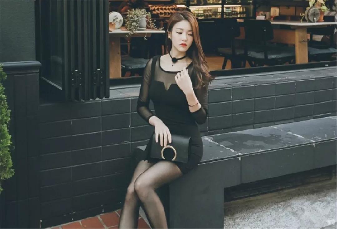 原创高跟鞋时尚搭配,展现出女性的成熟与魅力