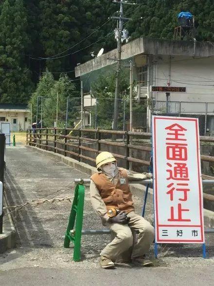 """日本有個這樣的""""娃娃村"""",你敢去嗎?"""