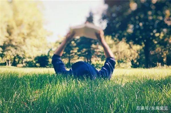 我们自己想要的生活,就是自己最好的人生状态!