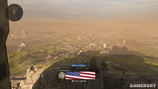 玩家利用漏洞探索《使命召唤:现代战争》地图或为大逃杀准备