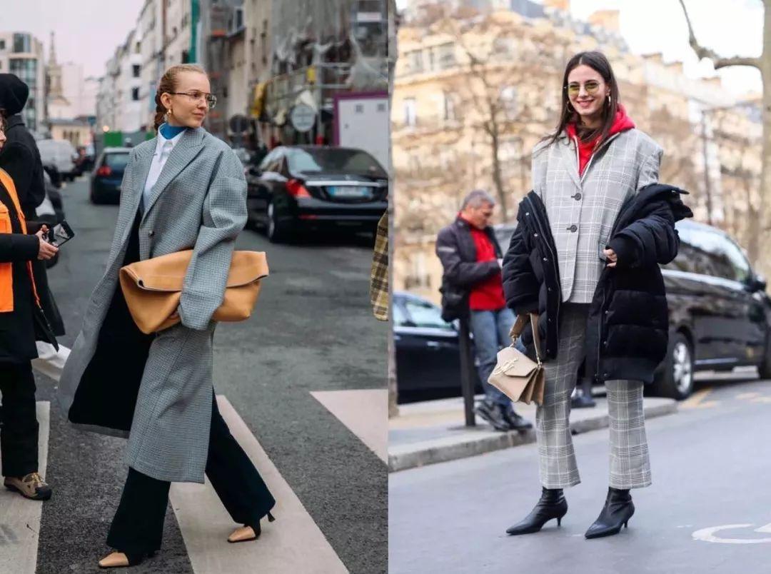 冬天这样穿,温暖又时髦 | 好物