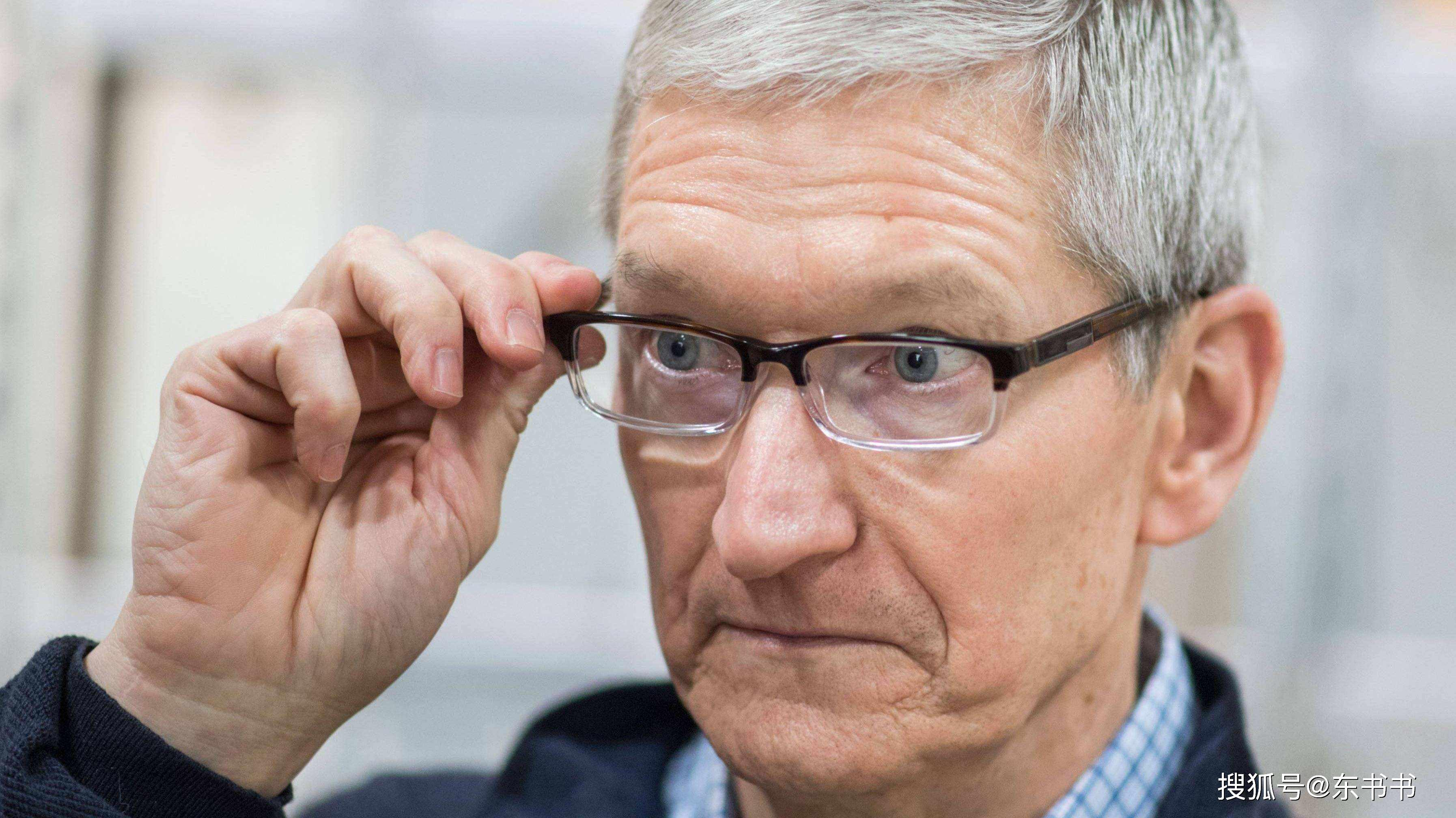 库克的秘密计划:苹果公司正在研发卫星技术,他的野心已经被暴露