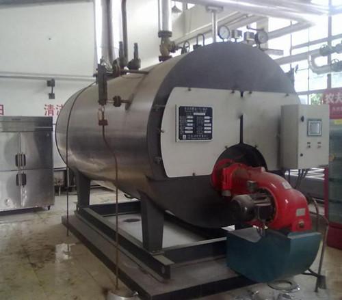 燃气蒸汽锅炉种类有多少