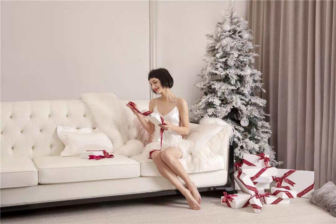 礼物拆到手抽筋!这个圣诞节我的人生圆满了!