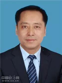 霍子俊任陇南市委常委