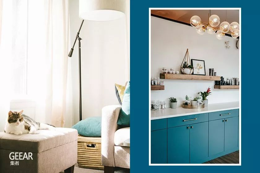 GLife | Inspiration and Tips to Create the Perfect Home with the Classic Color 2020