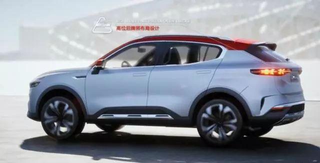 """曾经号称""""中国质量第一""""的汽车,一度沉沦,现在重出江湖!"""