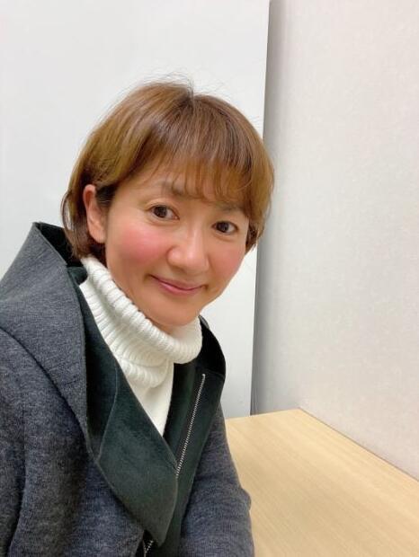 54岁日本女星宣布二次抗癌成功,八年时间两次患癌