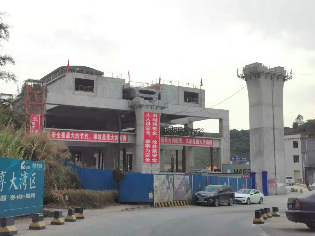 【暴踩】借势新白广城际!这个仅1.5万/㎡的沿线板块,会成为增城楼市下一个爆点吗?
