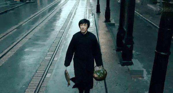 上海男人,哪里都细