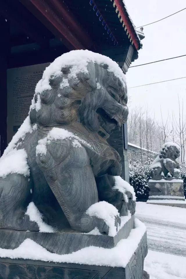 美了乡村 富了百姓----瑞雪飘落凤凰台 满族风情引客来