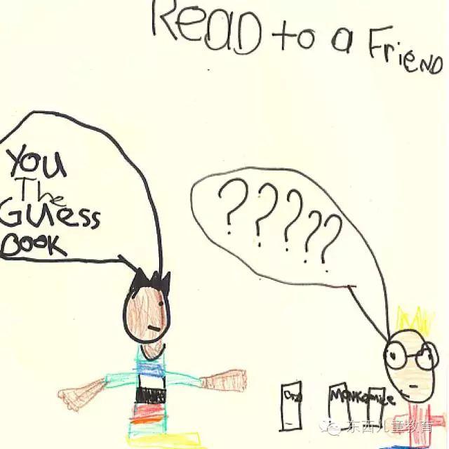 10个超有趣亲子阅读小方法,照做就有奇效!
