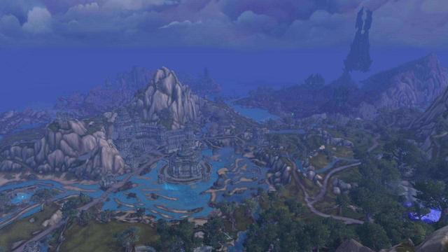魔兽世界:60、70的剧情充满了吸引力,是什么导致了玩家的流失?