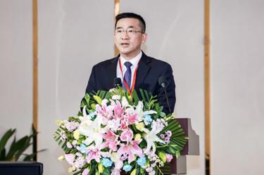 <b>张永贵:中国投资协会数字资产研究中心将推动数字经济健康发展</b>
