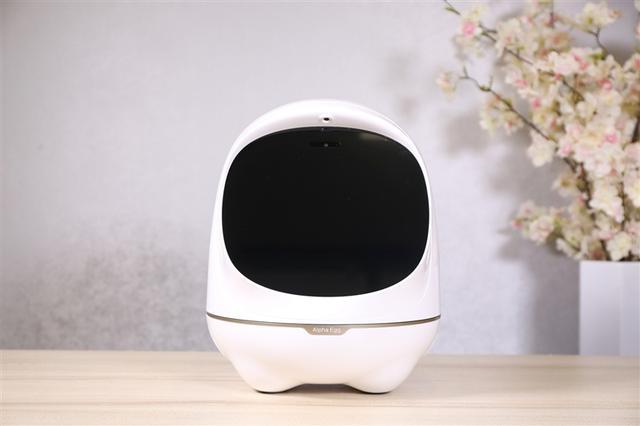 哪里不会指哪里!阿尔法蛋大蛋 2.0评测:陪娃学习的智能学习机器人