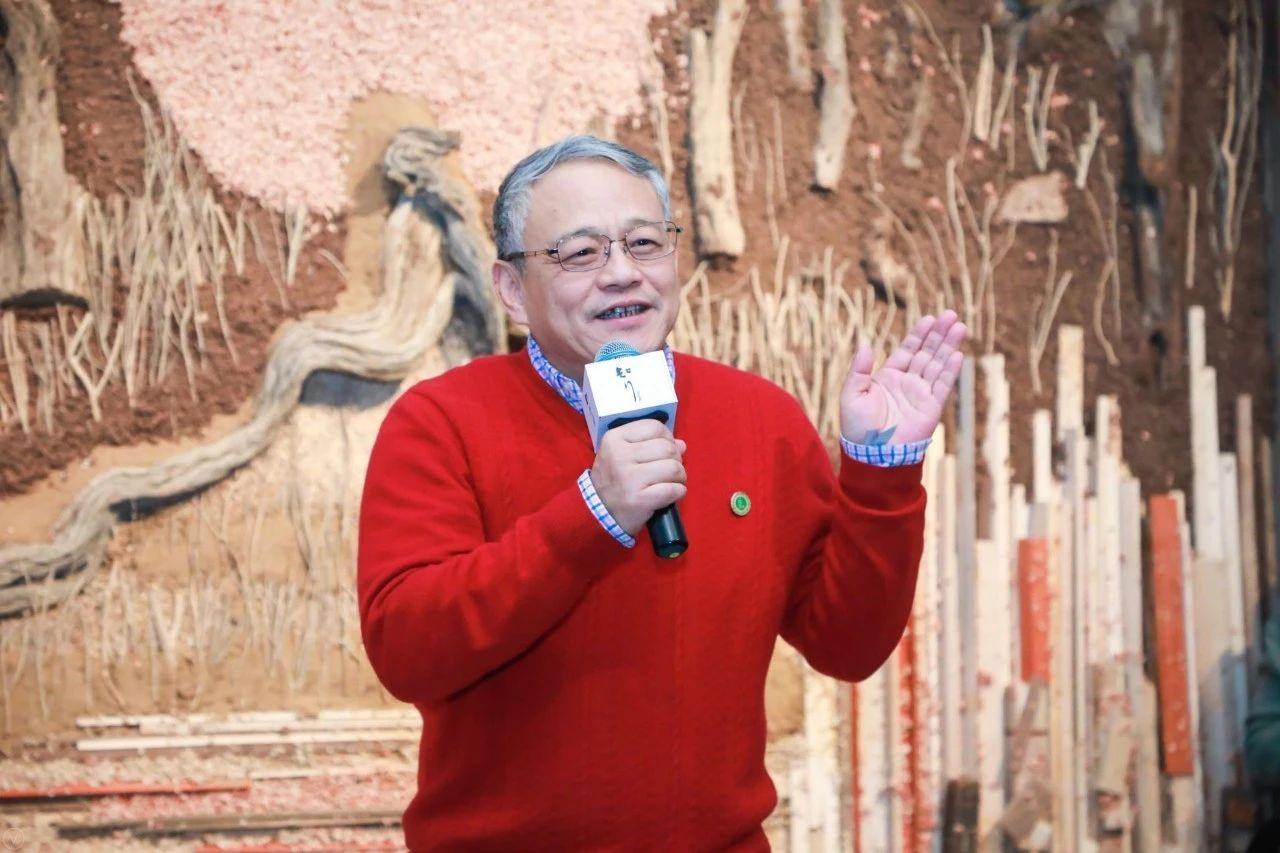 展现人与自然连结,呼吁公众支持环保:知行-任志强首次公益大型木作展