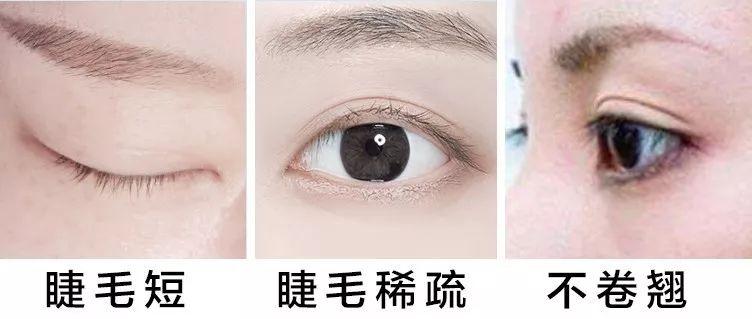 <b>厉害了!韩国黑科技假睫毛,一贴秒变电眼娃娃,无需胶水,手残党都能3秒搞定!</b>