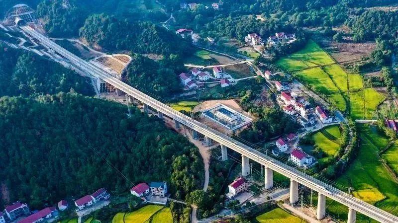 <b>官宣!中国高铁突破3.5万公里,通达32个省区</b>