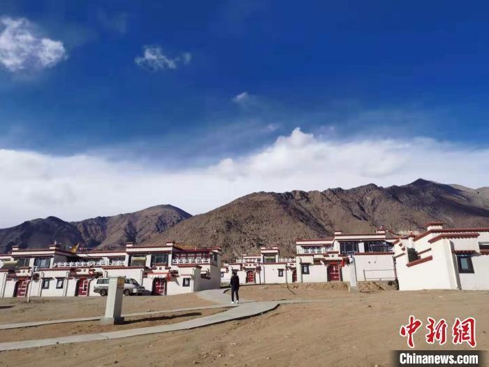 西藏官方宣布告别贫困