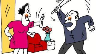 惊:如何说服老婆让丈母娘带娃同时照顾一下我爸?他应该已经后悔