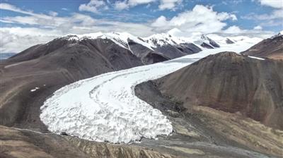 冰川消融白色警钟 冰川消融潜在威胁影响太强大!