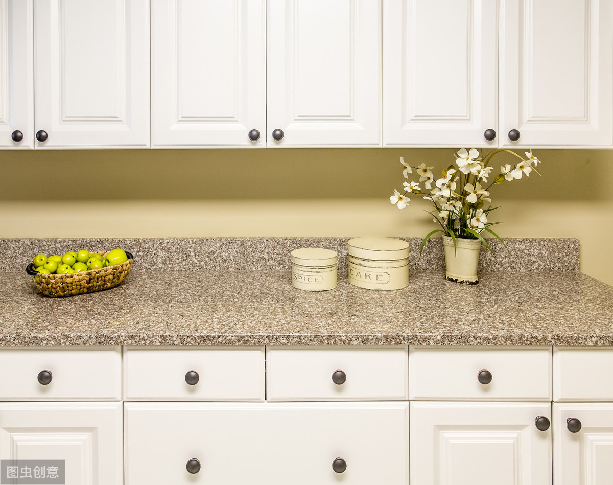 装修指南:厨房用花岗岩台面的十大好处 -慧聪网