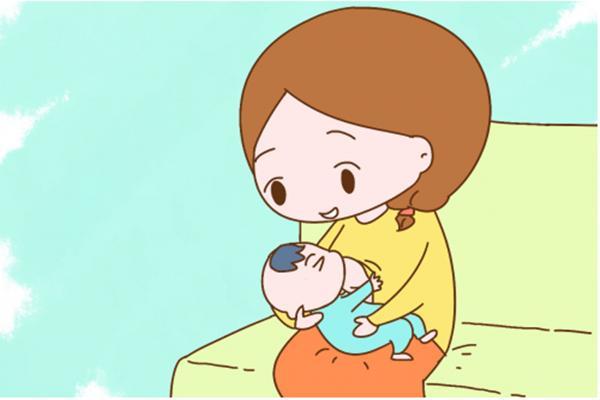 母乳喂养的重要性有哪几点?你知道吗?