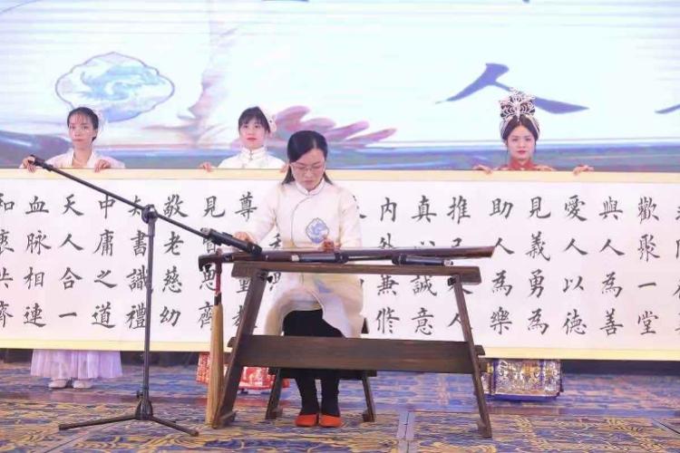 中国风 爱国情 广东明年将开展系列活动