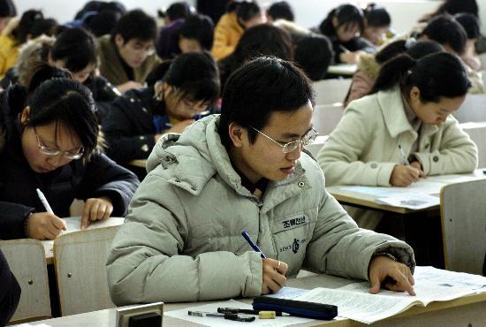 为什么北大清华的学生很少考公务员?真实的原因,原来是这样
