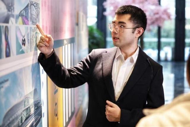 汇聚海外最新艺术风潮,31位留学生联展亮相深圳