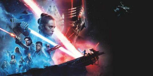 《星球大战:天行者崛起》强势登顶北美周末票房榜