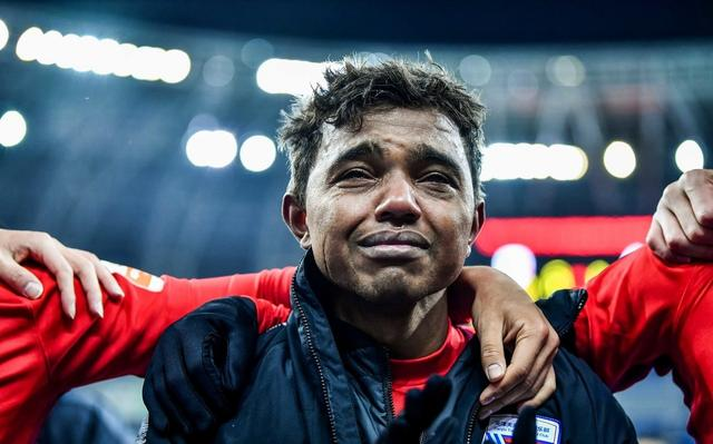 鲁能18岁小将收欧洲球队试训邀请 曾10场比赛进8
