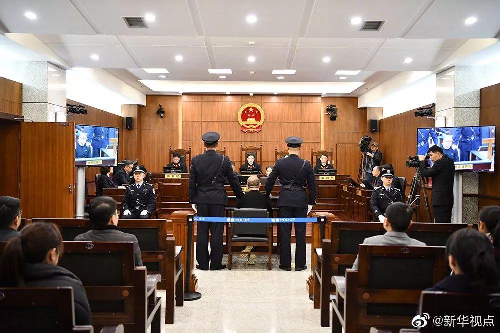 孙小果为何被判死刑?云南省高级人民法院有关负责人答记者问