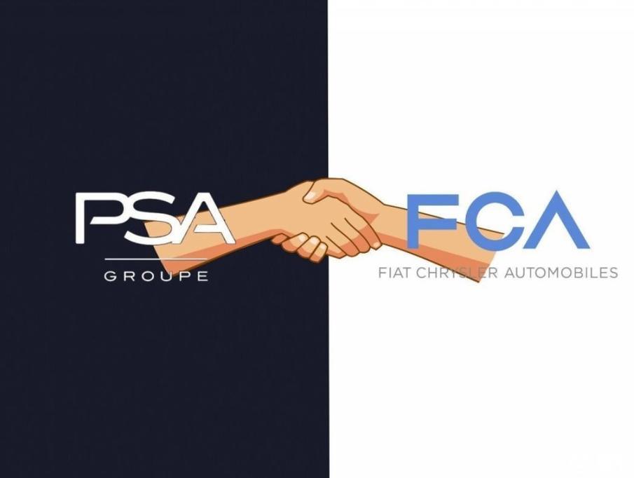 抛开中国市场,PSA & FCA合并或许真可以