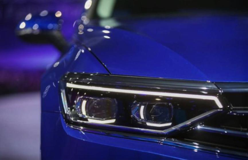 新迈腾上市18.69万元起 首次推出GTE车型